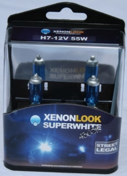 Xenonlook Superwhite H7