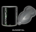 Gun Metal Matt - 1 Gallone, 3.78l